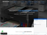 Printer Service Center Chennai|Authorised Service|Hp|Epson|Canon|Samsung|Brother