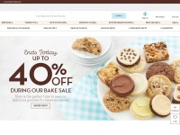 Cheryl\\\'s Cookies Fast Coupon & Promo Codes