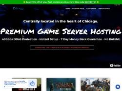 ChicagoServers