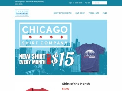Chicago Shirt Co.