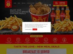 Chicken-republic coupon codes April 2018
