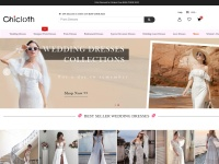 Chicloth Fast Coupon & Promo Codes