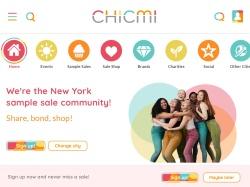 Chicmi screenshot