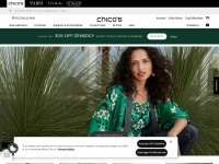 Chicos In Store Fast Coupon & Promo Codes