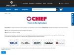 Chief Supply Promo Codes