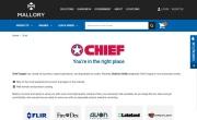 Chief Supply thumbshot logo