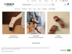 Chiko Shoes screenshot