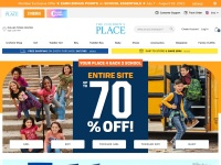 The Children's Place Columbus Day Sales, Coupon & Promo Code