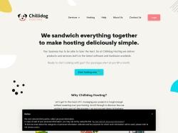 Chillidog Hosting