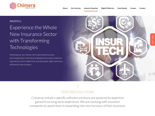 Insurance Software Development Company – Insurance Software Solutions