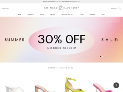 Chinese Laundry screenshot