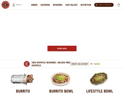 http://www.chipotle.com coupon and discount codes