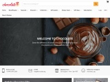 Chocolate.org Coupon Codes screenshot