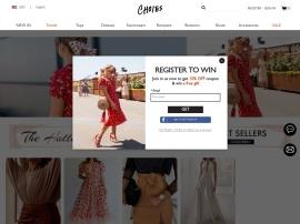 Online store Choies