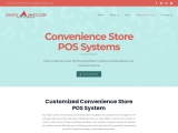 Convenience Store Point of Sale Systems