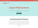 Liquor Store Point of Sale System
