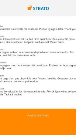 Vorschau der mobilen Webseite www.chriscaroline.de, Caroline, Chris