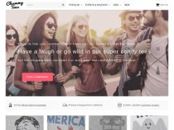 Chummy Tees