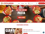 Cicis Pizza Coupons