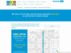 Ciclavia coupon codes March 2019