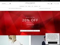 Circle Fashion Fast Coupon & Promo Codes