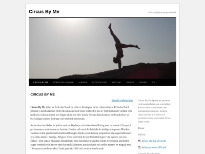 www.circusbyme.se