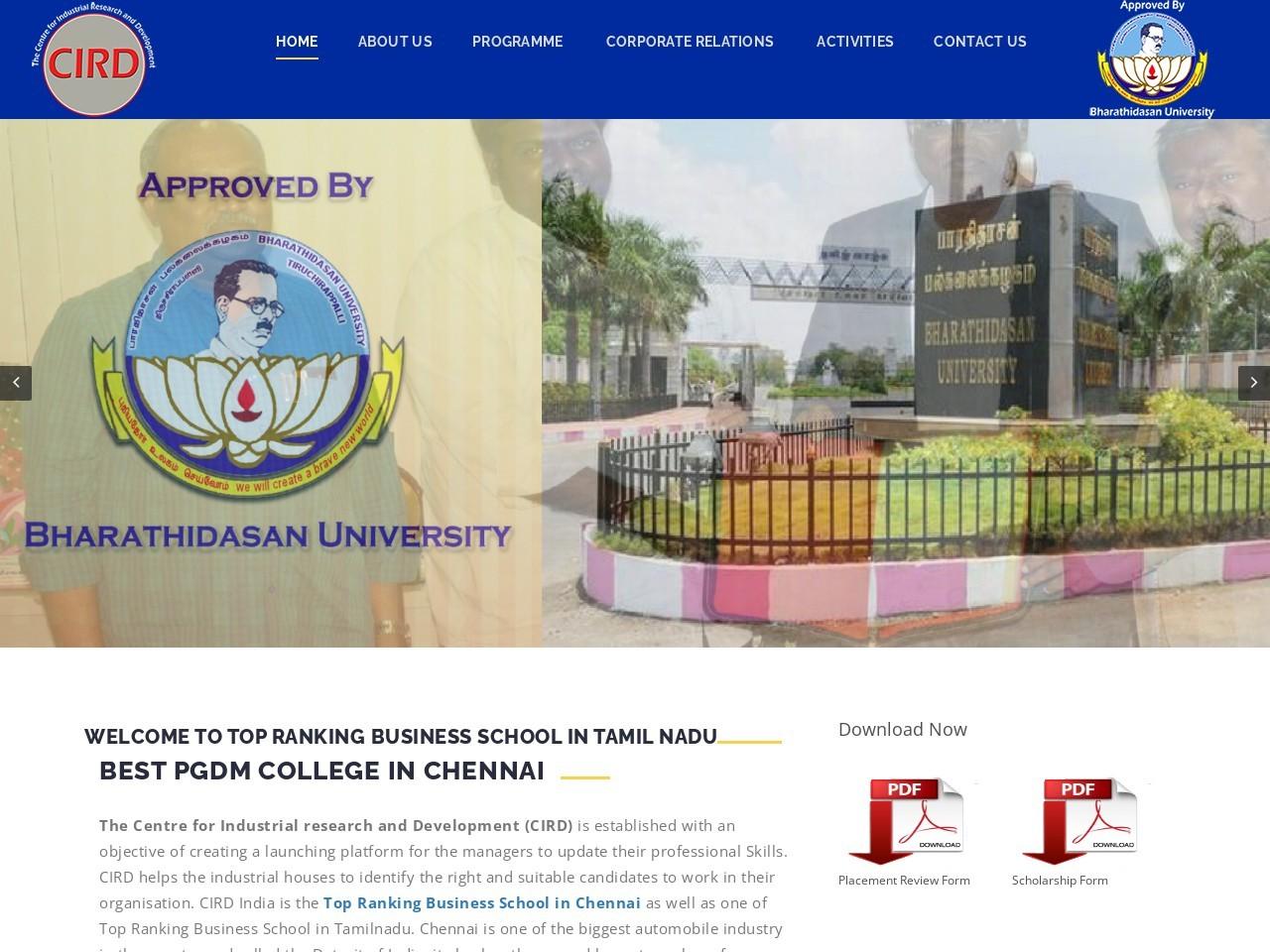 Best B.COM Programme In Chennai