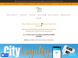 City Balloons