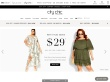 City Chic Online