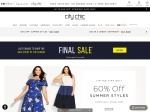 City Chic Online Coupons