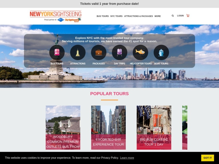 City Experts Ny screenshot