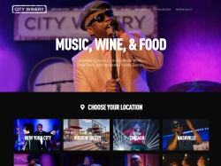 citywinery.com Coupons in November 2019