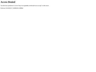 screenshot cix.org