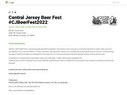 Cjbeerfest coupon codes May 2019