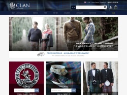 Clan coupon codes February 2019