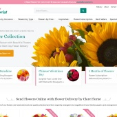 Clare Florist Student Discount