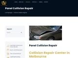 Collision Repair Center in Melbourne | Classic Edge Bodyworks