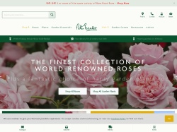 Classicroses.co.uk coupon codes January 2018