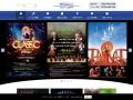 鴻巣市文化センター(クレアこうのす) 展示コーナーのイメージ