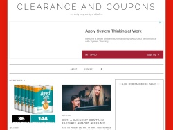 Clearanceandcoupons coupon codes June 2018