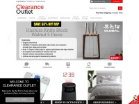 Clearance Outlet Fast Coupon & Promo Codes