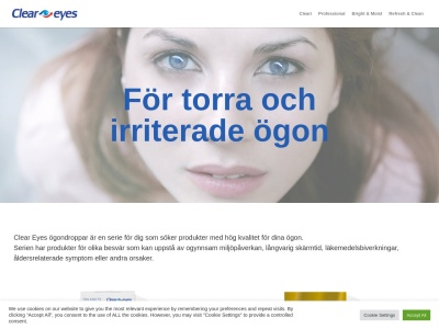 www.cleareyessverige.se