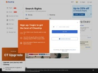 Cleartrip Fast Coupon & Promo Codes