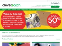 CleverPatch Fast Coupon & Promo Codes