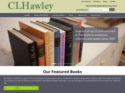 Clhawley.co.uk coupon codes March 2019