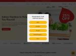Click & Grow Promo Codes