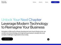 Web Design Company Toronto