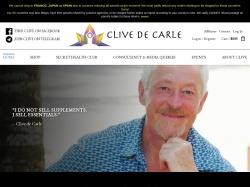 Clive De Carle