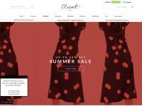 Closet Clothing Fast Coupon & Promo Codes