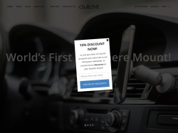 Clutchit coupon codes March 2019